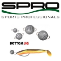 SPRO  BOTTOM JIGGING SINKER